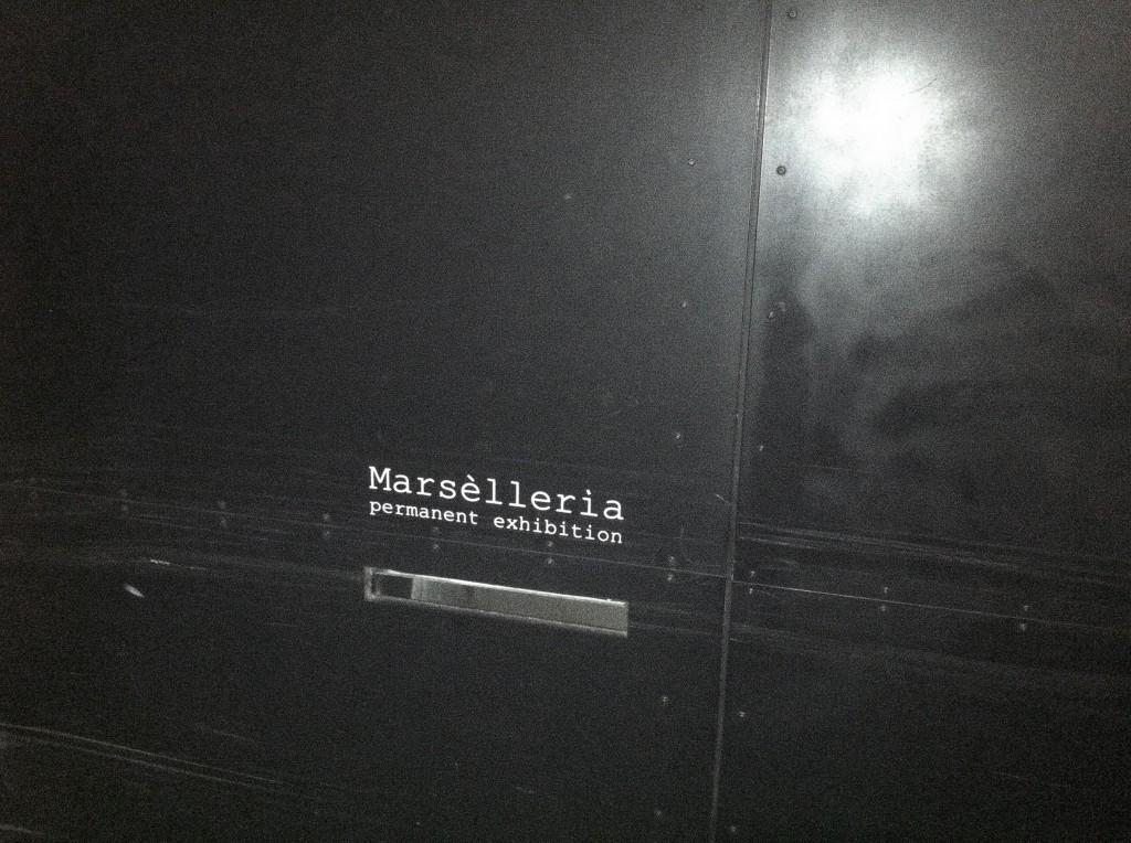 MARSÈLLERIA, Milano