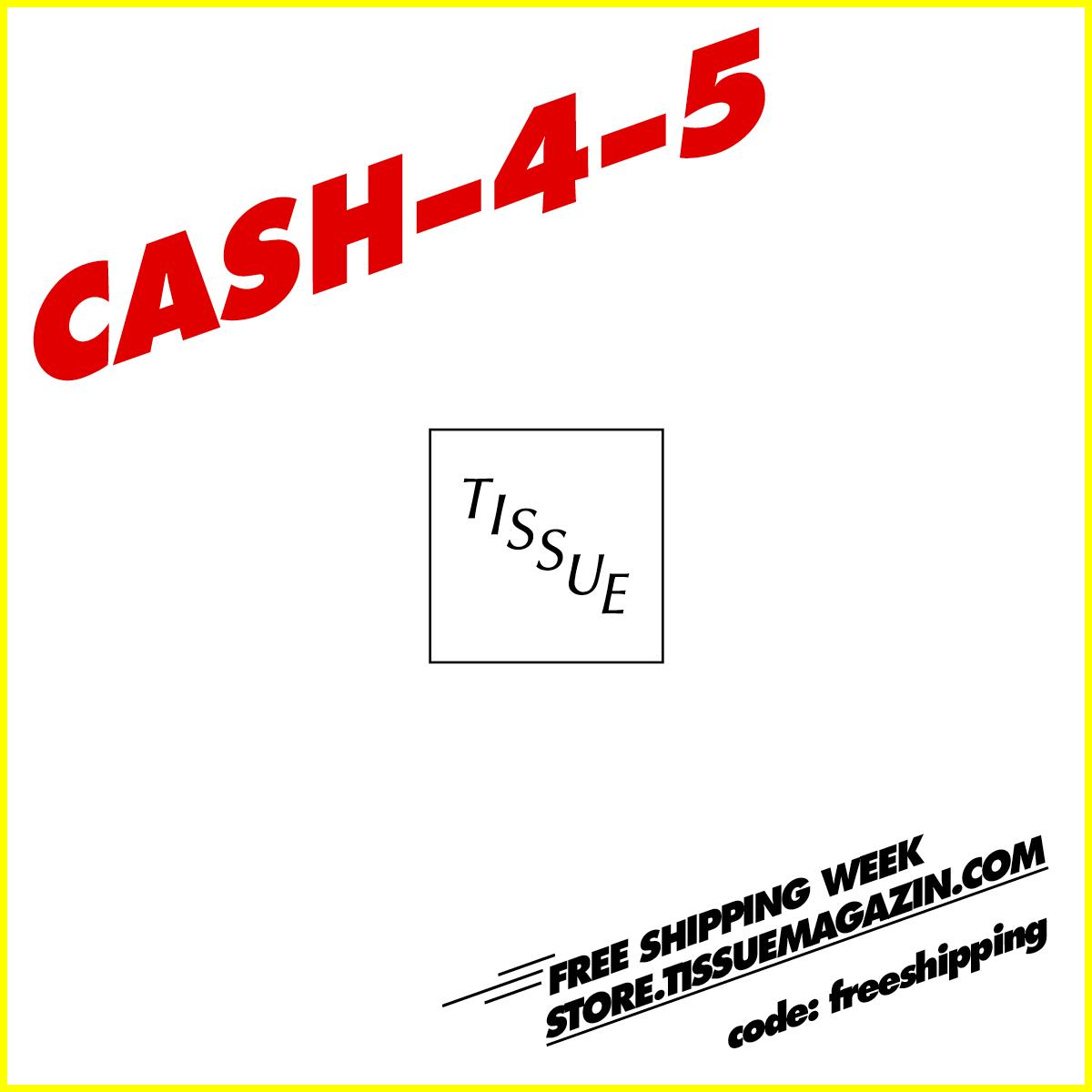 CASH–4–5