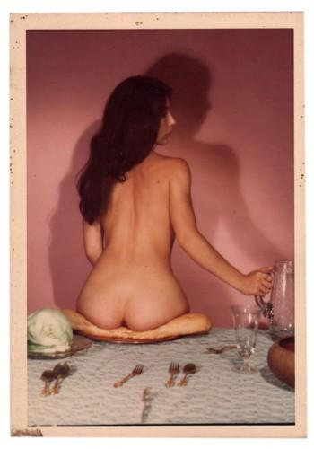 John K, untitled, 1959-1976 (Archiv – Nr. JoK/F 009a), Original Vintage Print, 13 x 9 cm