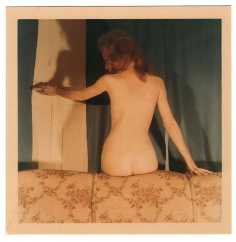 John K, untitled, 1959-1976 (Archiv – Nr. JoK/F 036a), Original Original Vintage Print, 9 x 9 cm