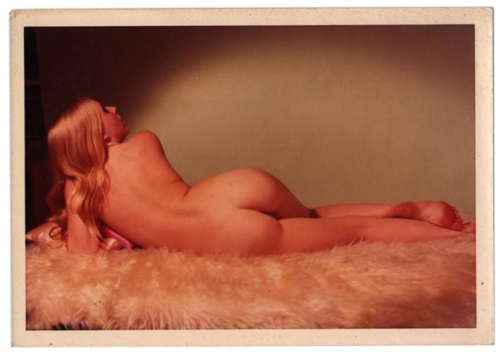 John K, untitled, 1959-1976 (Archiv – Nr. JoK/F 044a), Original Vintage Print, 9 x 13 cm