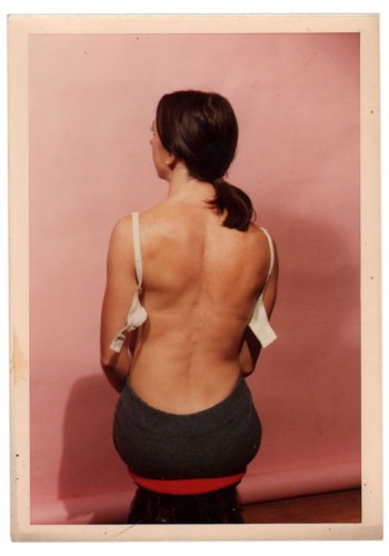 John K, untitled, 1959-1976 (Archiv – Nr. JoK/F 207a), Original Vintage Print, 13 x 9 cm