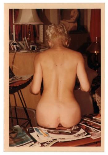 John K, untitled, 1959-1976 (Archiv – Nr. JoK/F 225a), Original Vintage Print, 13 x 9 cm
