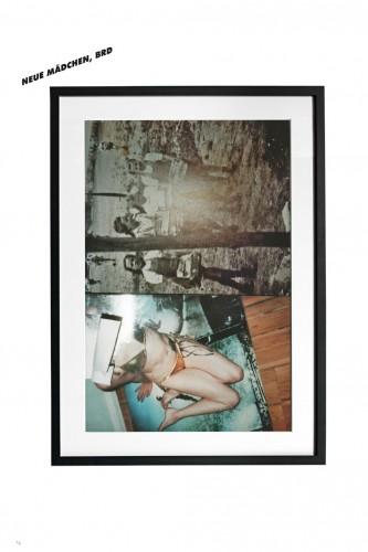 O.T. (AI-NM/PG3), 2012 C-print, 72,5 x 53 cm, framed