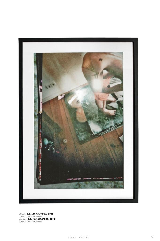 O.T. (AI-NM/PG2), 2012 C-print, 72,5 x 53 cm, framed